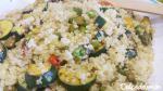 Quinoa con hortalizas