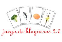 Juego de blogueros 2.0