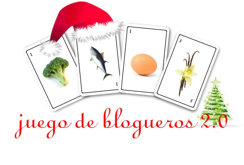 Juego de Blogueros - Feliz Navidad