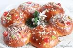Roscón de Reyes
