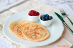 Tortitas de desayuno