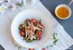 Ensalada de Patatas con Judías Verdes y Melva